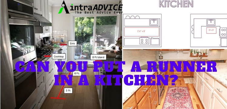 Can You Put A Runner In A Kitchen