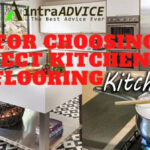 Tips For Choosing Perfect Kitchen Flooring