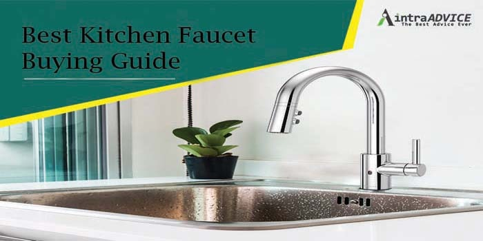 Best Kitchen Faucet Buying Guide-min