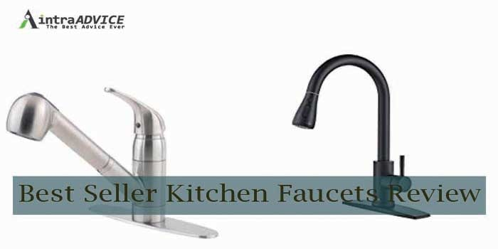 Best Seller Kitchen Faucets Review