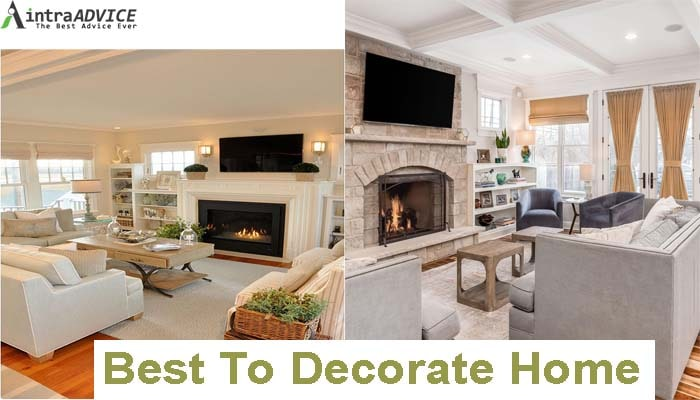 Best To Decorate Home-min