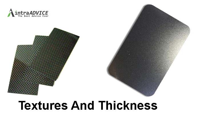 Textures And Thickness-min