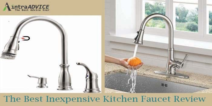 The Best Inexpensive Kitchen F