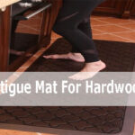 Anti-Fatigue Mat For Hardwood Floor