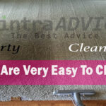 Rugs Are Very Easy To Clean