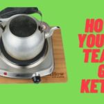 How do you make tea in a gas kettle
